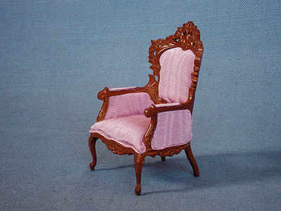 CA018 - Parlour Set - Gentlemans Chair - Jiayi