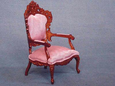 CA018 - Parlour Set - Lady's Chair - Jiayi
