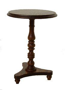 Wine Pillar Table