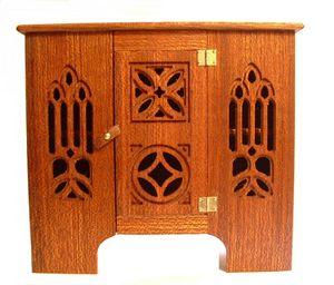 Tudor Aumbry Kit