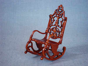 8058 - Rocking Chair - Jiayi