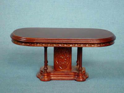 CA004 - Dining Room Table - Jiayi