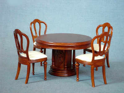 CA100 - Dining Room Set - Jiayi