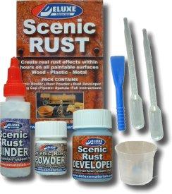 Scenic Rust