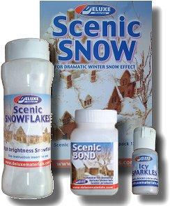 Scenic Snow