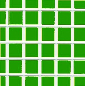 Wall Tile Green