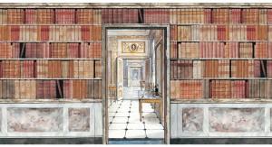 Door & Books