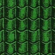 Green Pantile