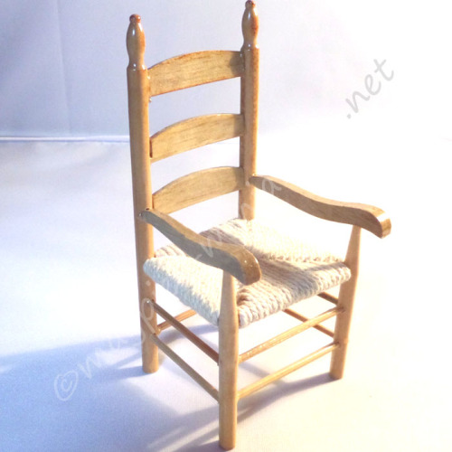 Carver Chair Pine
