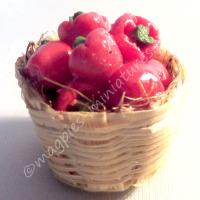 Fruit and Vegetable baskets - pepper