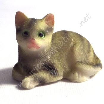 Tabby Cat B