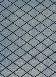 Leaded window sheet-0.14mm thick
