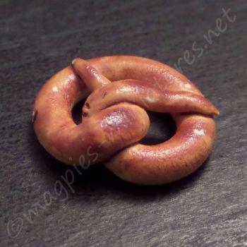 Baker Pâtisserie : Bread A