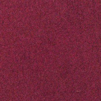 Self Adhesive Carpet - SUEDE EFFECT - Plum