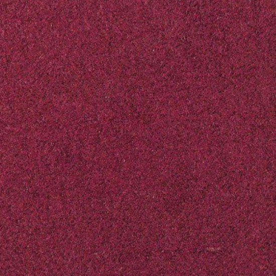 Self Adhesive Carpet - SUEDE EFFECT - Plum