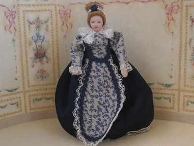 Lady - Elizabeth