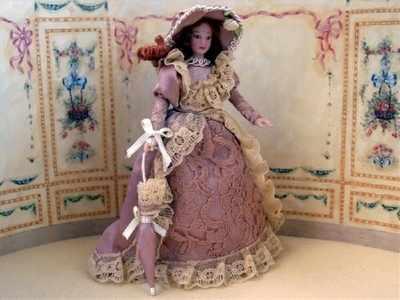 Lady - Belinda