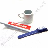 Toothpaste Set