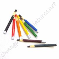 Pencils - pack of 8