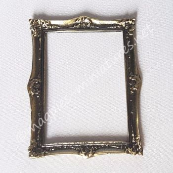 Dolls house picture frames,Dolls House Miniatures UK- Magpies ...