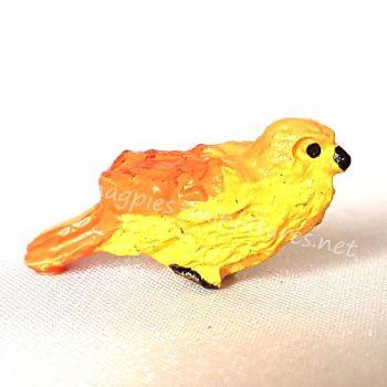 Garden Bird- Tropical Bird