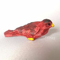 Garden Bird- Summer tanager