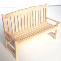Barewood Garden Bench