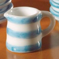 Cornish style jug