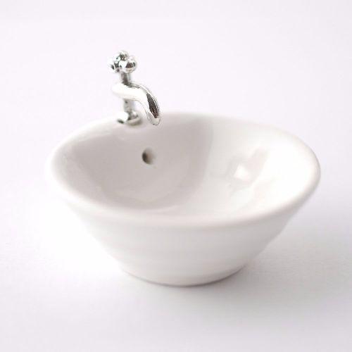 Round Sink DIY664