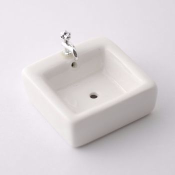Square Sink DIY663