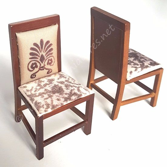 Dining Chairs - 2 Pack