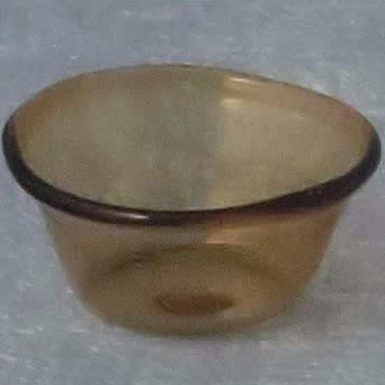 Pack of 2 Glass Bowls