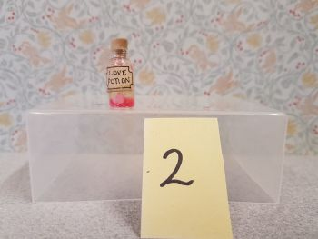 * Clearance * Love Potion bottle