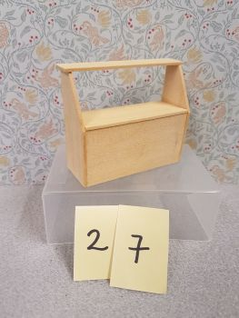 * Clearance * 24th scale market stall