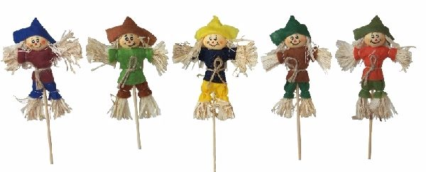 Jolly Scarecrow