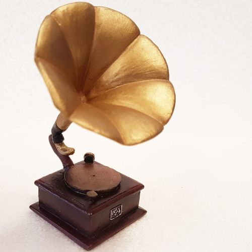 Gramophone - PRICED TO CLEAR