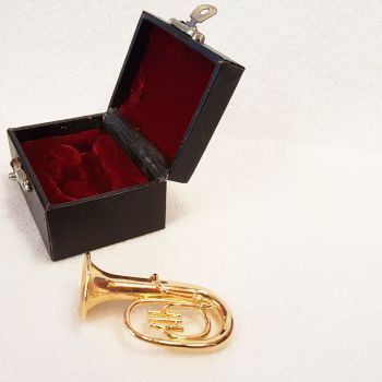 Baritone Tuba - PRICED TO CLEAR