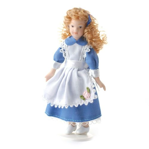Child - Girl - Victorian