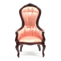 Victorian Chair - Gents