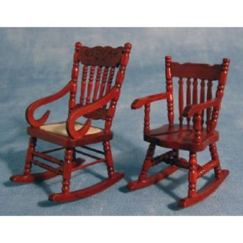 2 Rocking Chairs