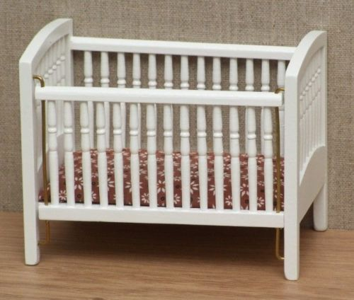 Large White Cot