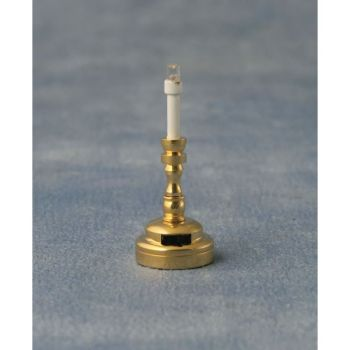 Candlestick LED light battery operated
