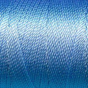 Tiny Twisted Cord - Blue Sky