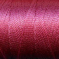 Tiny Twisted Cord - Pink Rosewood