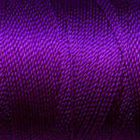 Tiny Twisted Cord - Purple