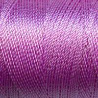 Tiny Twisted Cord - Purple Lilac