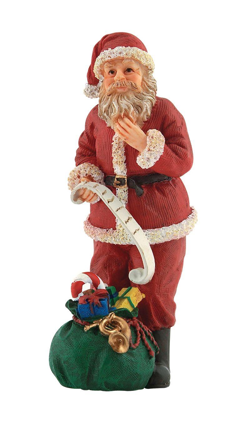 Seasonal - Father Christmas