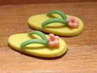 Flip Flop - Beach Shoes