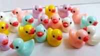 Bathtime Duck