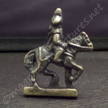 Soldier on Horseback Ornament